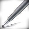 Diplomat Kugelschreiber Excellence A2 Venezia platin mattchrom_2
