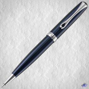 Diplomat Drehbleistift Excellence A2 Midnight Blue