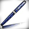 Diplomat Tintenroller Excellence A plus Rome schwarz-blau_3