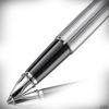 Diplomat Tintenroller Excellence A2 Chrom guillochiert_2