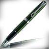 Diplomat Tintenroller Excellence A2 Evergreen chrom