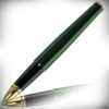 Diplomat Tintenroller Excellence A2 Evergreen gold_2