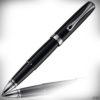 Diplomat Tintenroller Excellence A2 Lack schwarz