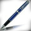 Diplomat Tintenroller Excellence A2 Midnight Blue
