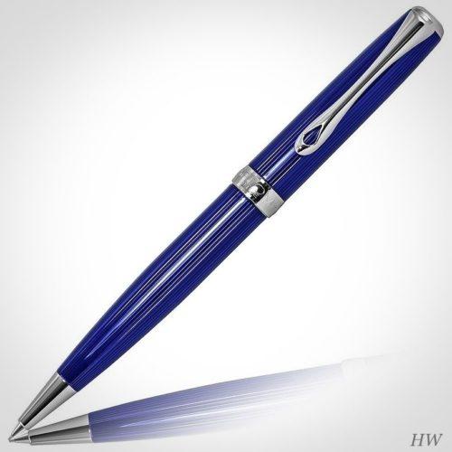 Diplomat Drehbleistift Excellence A2 Skyline blue