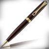 Diplomat Drehbleistift Excellence A2 Marakesh vergoldet