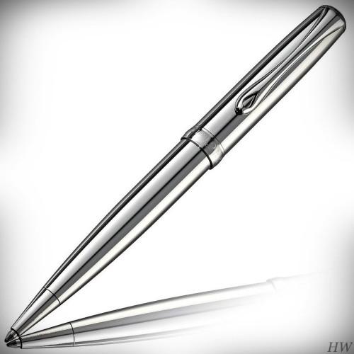 Diplomat Kugelschreiber Excellence A2 Chrom