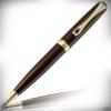 Diplomat Kugelschreiber Excellence A2 Marakesh vergoldet