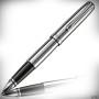 Diplomat Tintenroller Excellence A2 Chrom