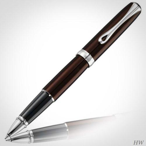 Diplomat Tintenroller Excellence A Marakesh chrom