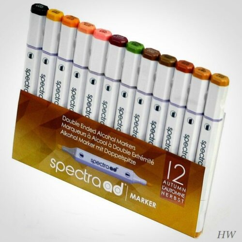 Spectra ad Marker Autumn