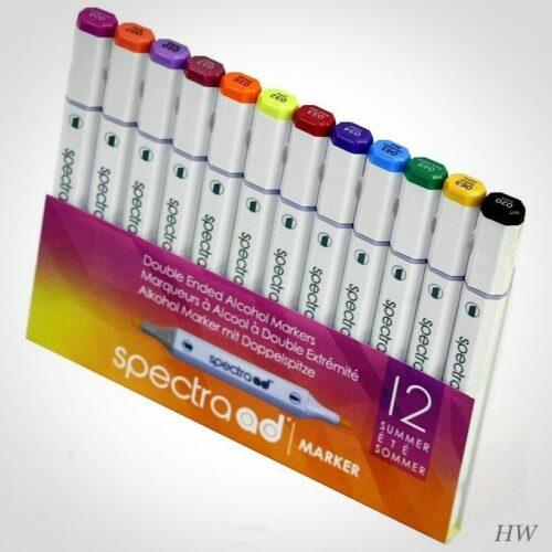 Spectra ad Marker Summer
