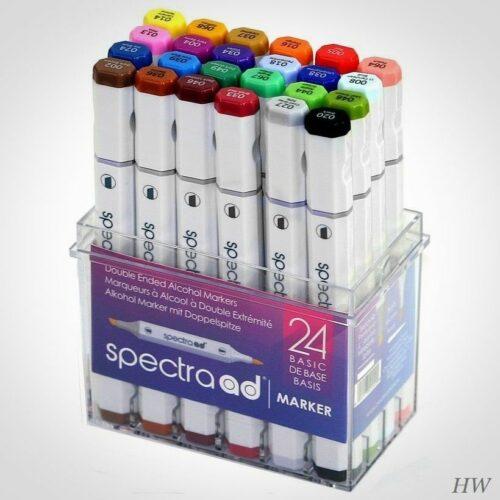 Spectra ad Marker Basic 24