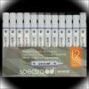 Spectra ad Brush Marker 12er-Set Warm Greys