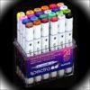Spectra ad Brush Marker 24er-Set Basic