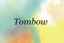 >Tombow