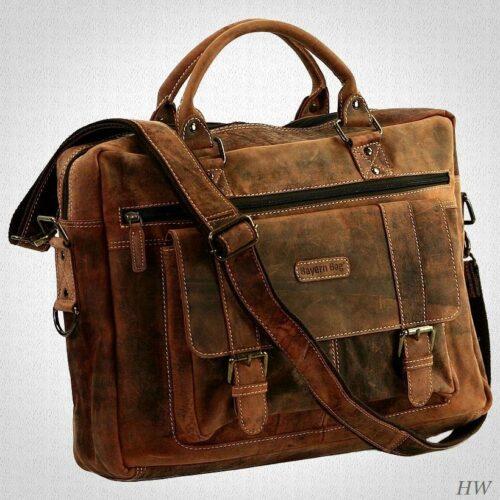 Bayern Bag Aktentasche Hunter 1506
