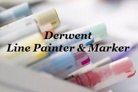 >>Derwent Graphik Painter