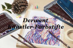 >>Derwent Farbstifte