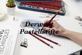 >>Derwent Pastellstifte