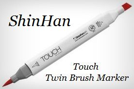 >> Touch Brush Marker