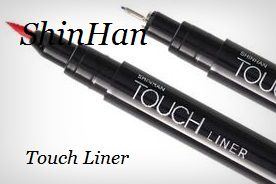 >> Touch Liner