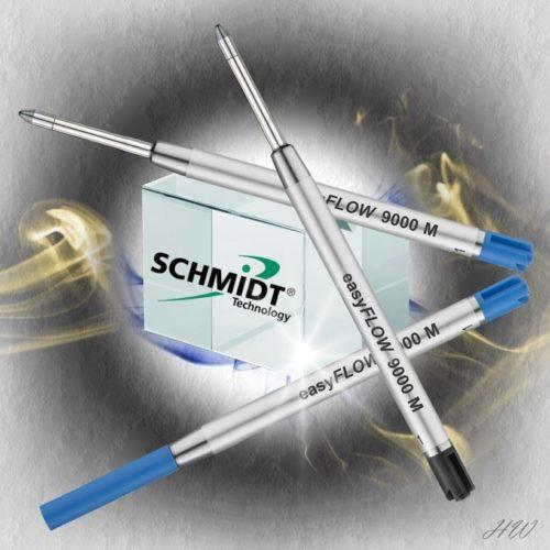 Schmidt Kugelschreibermine EasyFlow 9000