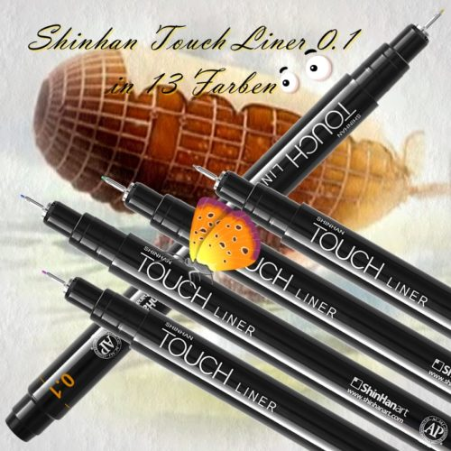 ShinHan Touch Liner