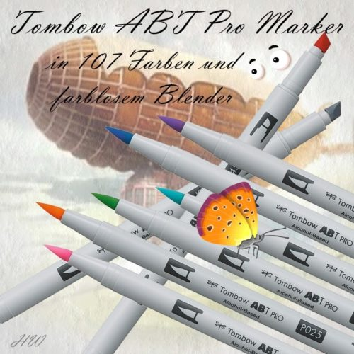Tombow ABT Pro Marker