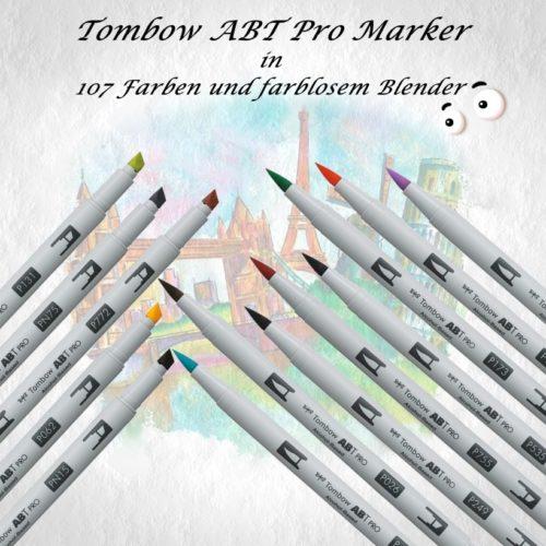Tombow ABT Pro Marker