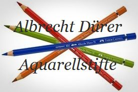 >> Aquarellstifte