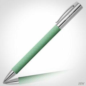 Faber Castell Kugelschreiber Ambition OpArt Aqua