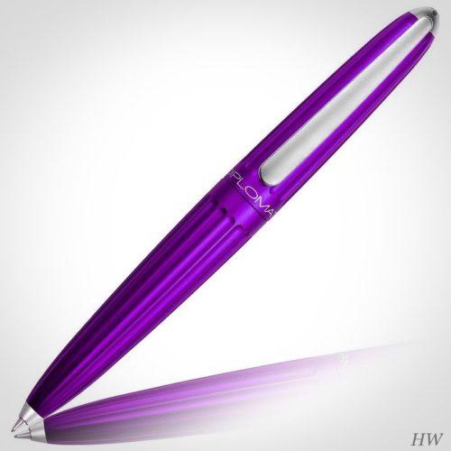 Diplomat Drehbleistift Aero violett