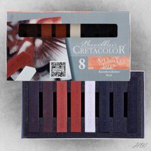 Cretacolor Künstlerstäbchen 40499