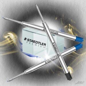 Staedtler Kugelschreibermine 458