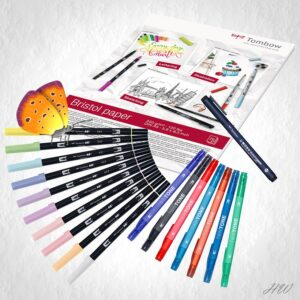 Tombow Pastell Set PS