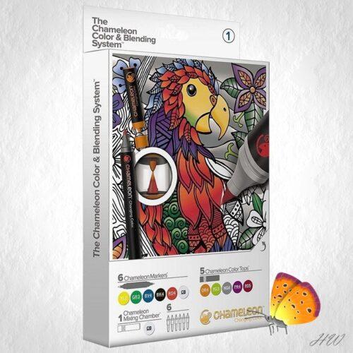 Chameleon Color & Blending Set Nr.1