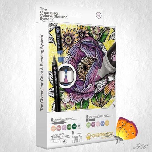Chameleon Color & Blending Set Nr.6