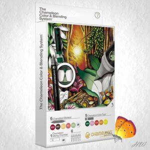 Chameleon Color & Blending Set Nr.7