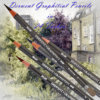 Derwent Graphitint Pencils
